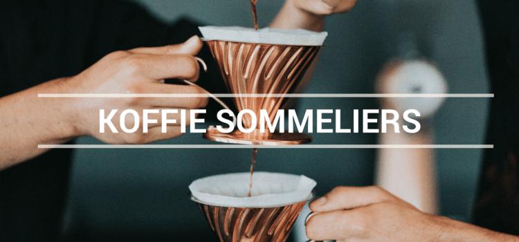 KOFFIE SOMMELIERS