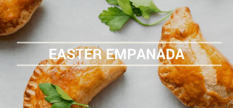 EASTER EMPANADA