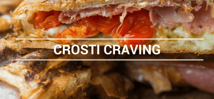 CROSTI CRAVING
