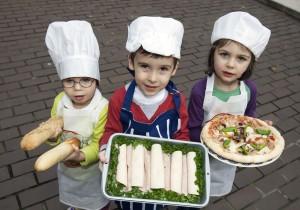 Small Food Business Start Up Seminar