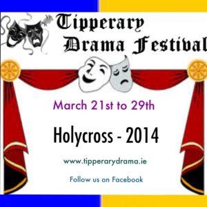 Tipperary Drama festival