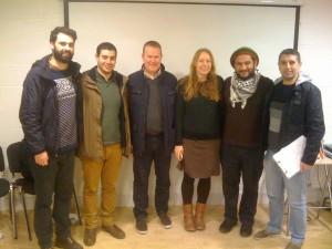 palestinain contingent 002