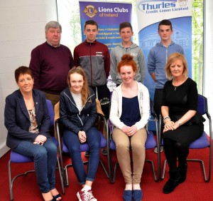 Thurles Lions Club Ideation Camp
