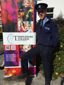 Templemore college