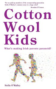 cotton wool kids book