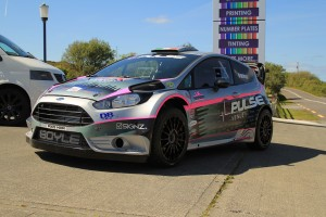 Donegal Prepares for International Rally