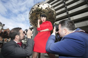 Calling all budding fashion photographer in Tipperary - Canon launches Young Fashion Photographer of the Year competition