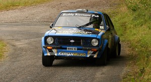 Motorsport From Dungarvan To Spa-Francorchamps Circuit