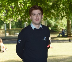 Motorsport Ireland officially Appoint Governing Body's First Sport Development Officer