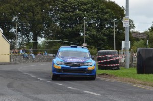 Karting Kicks Up A Gear & Galway Gets Ready To Rally