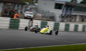 Motorsport Ireland weekend preview - McMullan and Byrne to go for gold at Silverstone