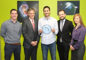 3 Irish SMEs from Limerick, Cork and Dublin awarded EU funding worth up to €2.7 million