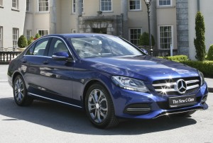 Mercedes-Benz Introduces 'Star Finance' PCP Personal Contract Purchase Plan