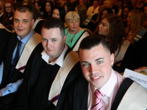 Templemore College of Further Education Press Release
