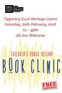 New Book Clinic Will Help Children Choose The Right Book