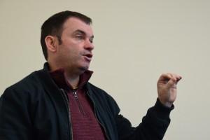 Dunne calls for electoral register overhaul