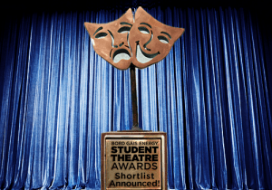Two Tipperary schools shortlisted for Bord Gáis Energy Student Theatre Awards #BGESTA