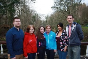 Tipperary Represented  At 46th Annual Foróige Volunteers' Conference
