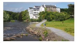 Willie Kennedy Memorial Walk with Aonach ar Siul  -  Nenagh Walking Club on 28th May