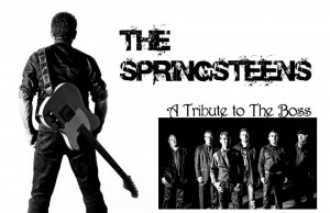 The Springsteens At The Nenagh Arts Centre