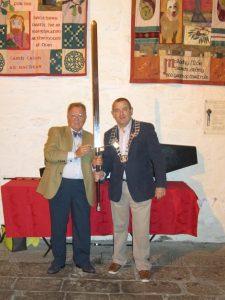 The O'Brien Summer School (TOBSS) First International Symposium 'The Era Of King Brian Boru'
