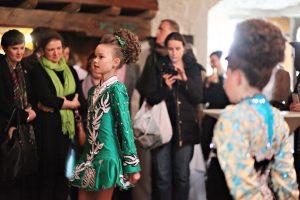Tipperary food producers irish dancers 2