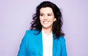 Deirdre O'Kane:1 DEE- One Night Only At The Source