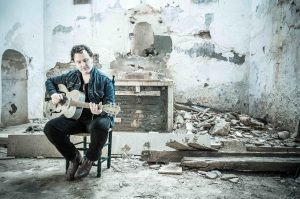 Mundy Is Back For Birr Vintage Week And Arts Festival