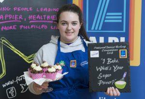 Tipperary Teen tastes sweet success in Regional Baking Final in Cork