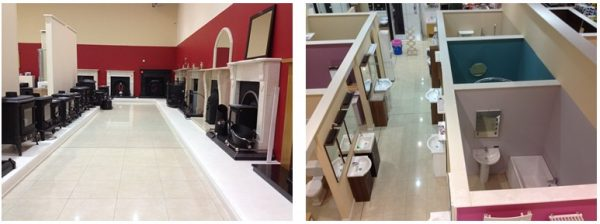 Thurles Hardware Heating Systems Bathrooms Showers Fireplaces Radiators Munster Ireland Tipperary