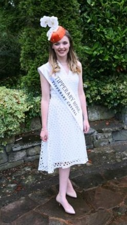 Dress from En Paris Thurles and Tipperary Town