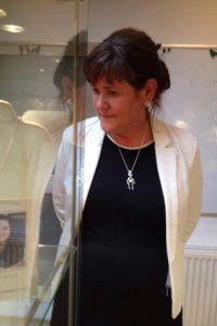 Eilenn Hassett Jewellery Designer and Goldsmith