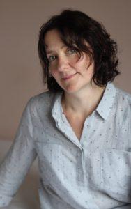 Colette Bryce Dromineer Literary Festival