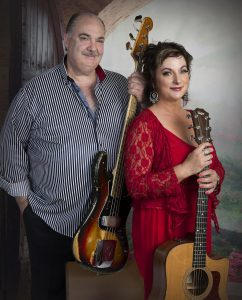 Louise Morrissey Coming To Nenagh Arts Centre