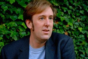 Robert Peake Dromineer Literary festival