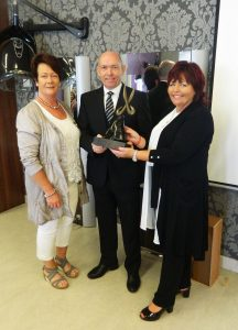 Templemore College host to National Hairdressing Seminar