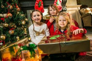 Barnardos Launches Christmas Toy Appeal