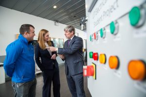 Engineering Apprenticeship Is Launched At LIT