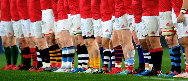 Munster don the colours of 3 Tipperary clubs and schools as they defeat the Maori All-Blacks
