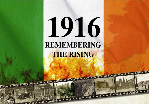 Tipperary Library Service to host panel discussion on the Easter Rising
