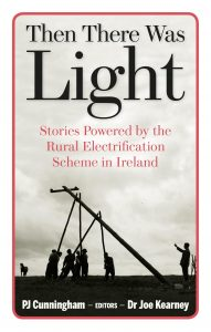 New book recalls how Tipperary man used rural electrification to spread hurling into the West