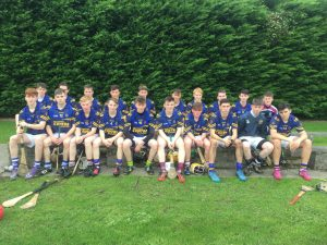 St Joseph's College, Borrisoleigh Senior Hurling
