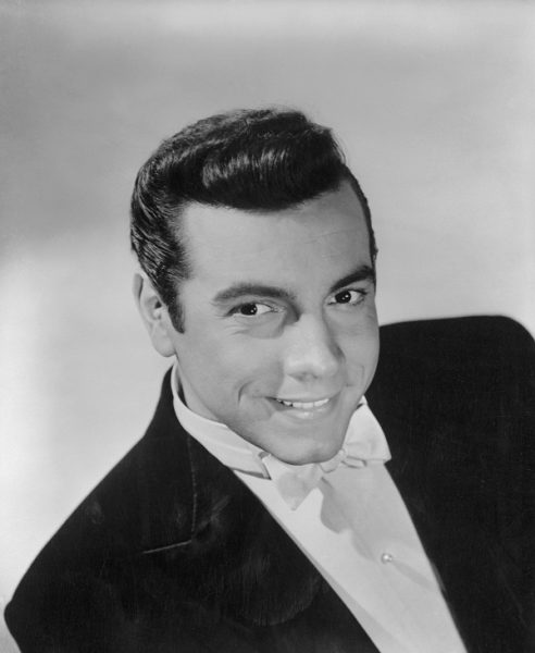 Be My Love - The Mario Lanza Story at the Source Thurles