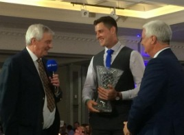 Seamus Callanan Man of The Match