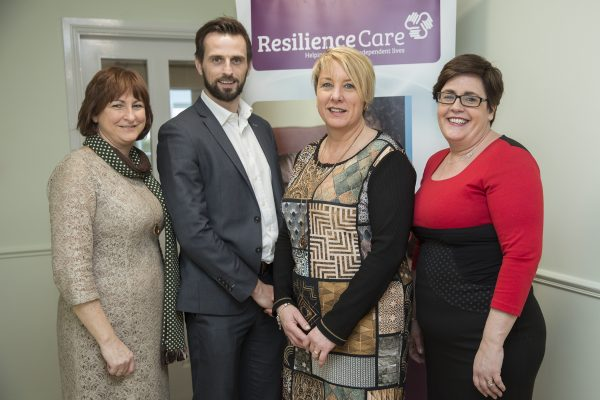 Resilience Care hosts open day at new Cashel facility for young adults with intellectual disabilities