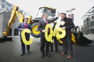 Taoiseach Enda Kenny Officially Launches CQMS'17