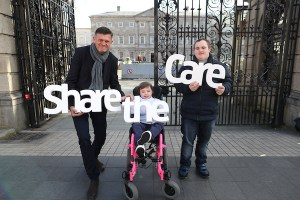 'Share The Care' Campaign Launched To Highlight Role Of Cares In Tipperary