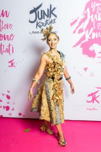 Creative Tipperary Students through to Junk Kouture Grand Final