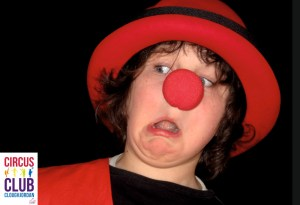 Cloughjordan Circus Club  Presents 'Who Stole The Clowns'