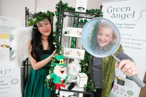 Tipperary Retailers Seek Votes In National Window Dressing Challenge